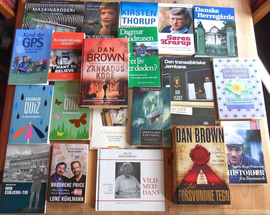 køb e bøger